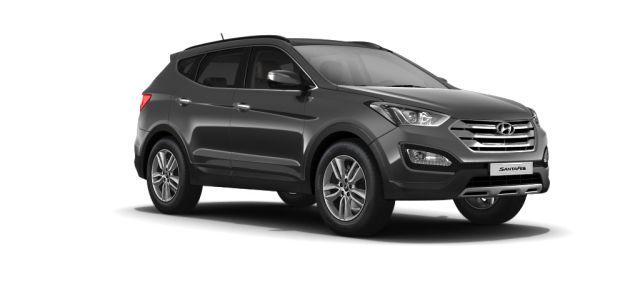 I want!!!!   Hyundai Santa Fe   Large 5 or 7 Seater SUV – Family Car