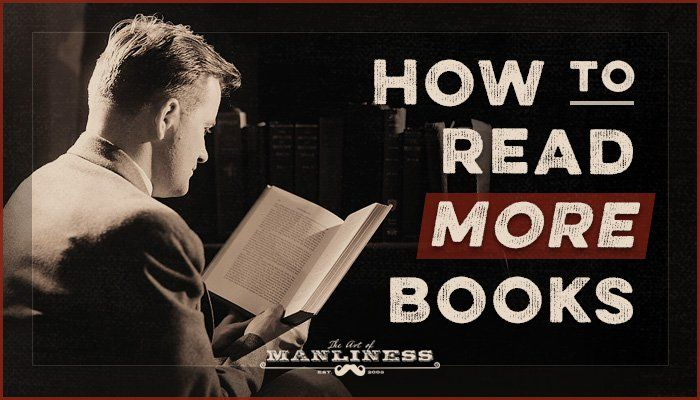 book on how to read