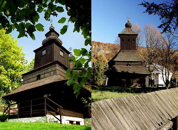 Ulicske KriveDrevené kostolíky na východnom Slovensku - Photopointy | ePhoto.sk - foto, fotografie, fotoaparáty