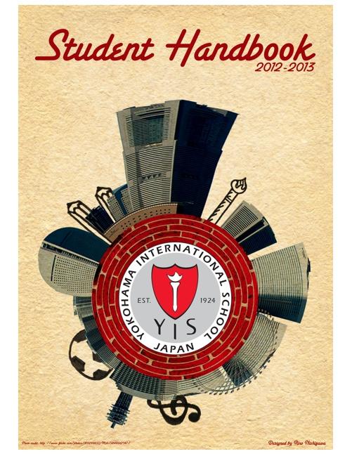 10 Best Student Handbook Images On Pinterest