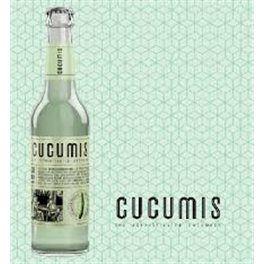 CUCUMIS Gurkensaft Limonade Vegan 330 ml Deutschland