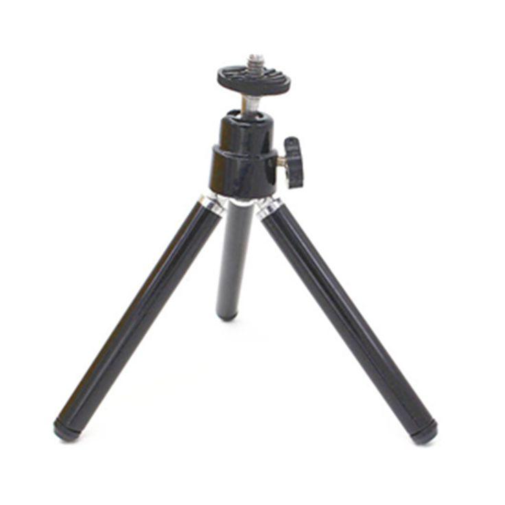 >> Click to Buy << Pau de Self Universal Mini Tripod Aluminum Flexible Tripode Camera Stand Tripods Para Celular For Digital Camera Cellphone #Affiliate