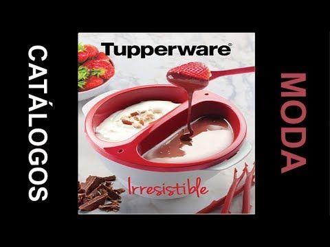 Catálogo Tupperware Argentina Campaña 12 2017 | Catálogos De Moda - YouTube