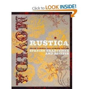 MoVida Rustica - Spanish cuisine