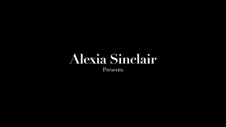 Alexia Sinclair: The Marriage of Figaro - Post Production