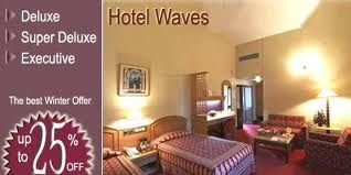Hotel Waves is the premium budget hotel near airport Delhi that offers the best staying experience. It is counted amidst the top class 3 star Delhi hotels with dedicated and refined services.Read More:http://www.hotelwaves.com/