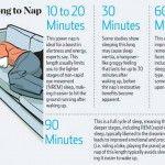 6 Amazing Benefits of Napping