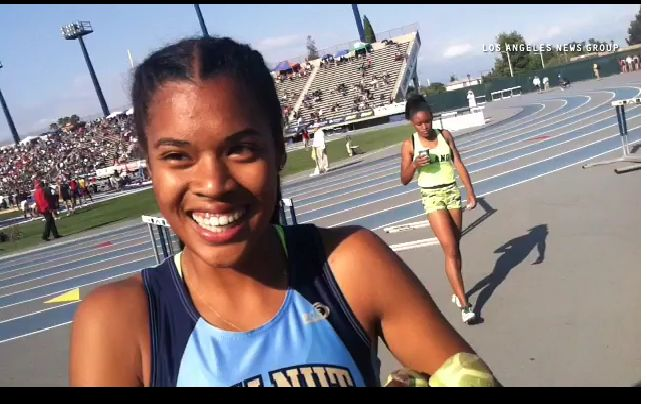 http://pinoyathletics.info/2015/05/17-year-old-school-girl-kayla-clocks-the-fastest-100m-time-in-sea-in-2015/