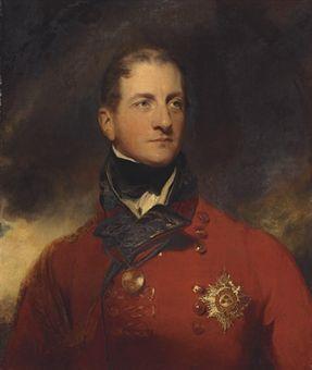 Sir Galbraight Lowry Cole, generale irlandese