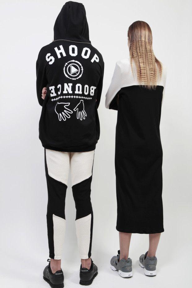 Lookbook SHOOP Clothing #ǝɔunoq