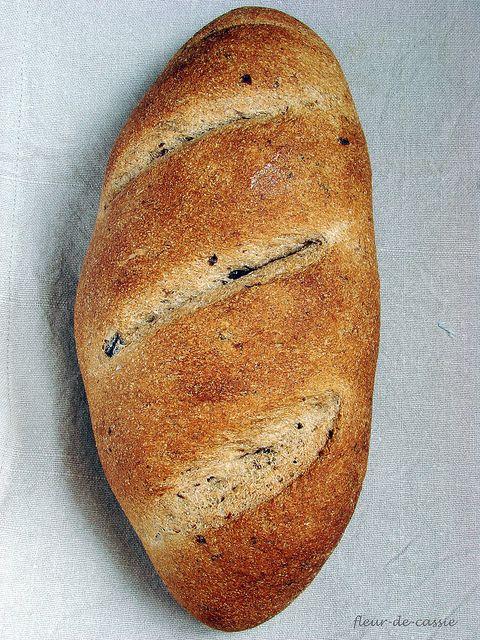 хлеб с черносливом 1