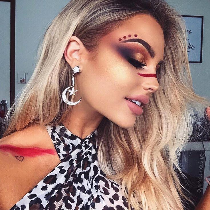 Festival Makeup Tumblr