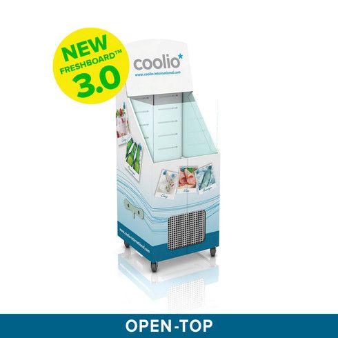 Freshboard Open-Top 3.0