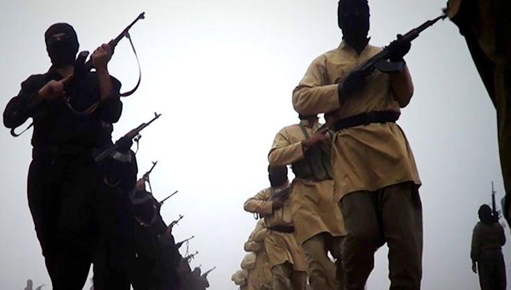 Jihadist rampage: Hamas threatens to relaunch war. ISIS beheading children & Christians in Iraq. 170,000 killed in Syria.