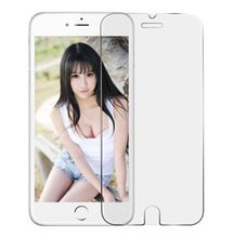 2015 china sexy blue film tempered glass screen guard