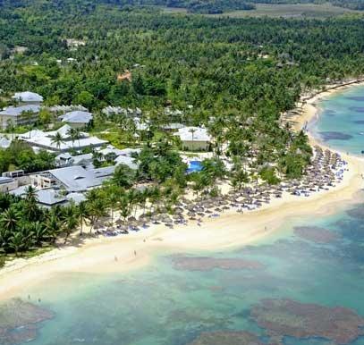 Gran Bahia Principe El Portillo Beach Resort- Portillo, Samana