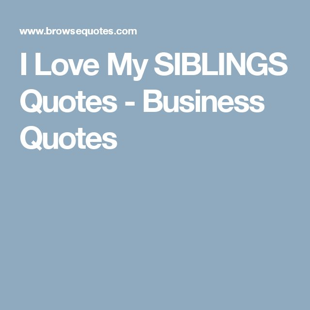 I Love You Little Brother Quotes: 78+ Little Brother Quotes On Pinterest