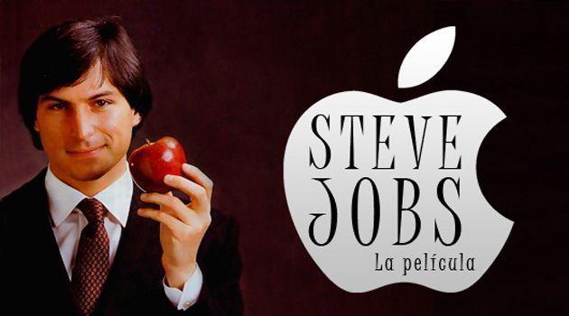Resultado de imagen de pelicula steve jobs