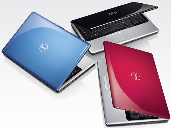 Dell Laptop Service Center in Ramapuram
