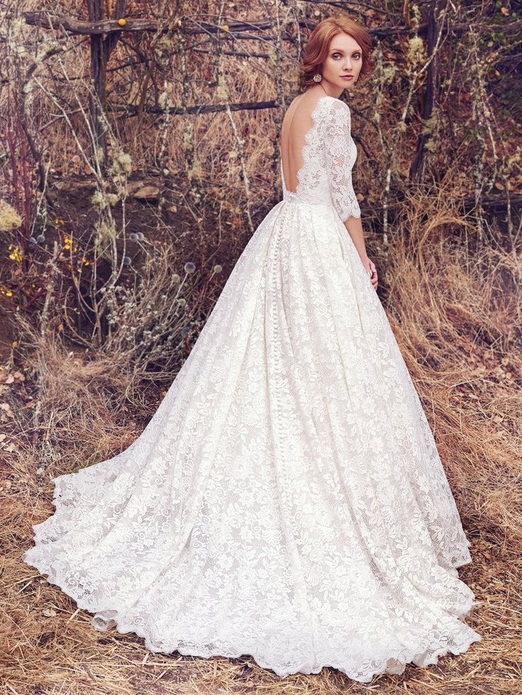 The 23 best Maggie Sottero Wedding Dresses images on Pinterest ...