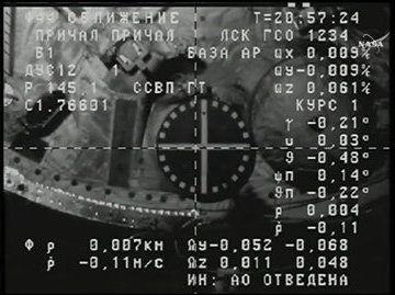 Poco fa la navicella spaziale Progress MS-2 è attraccata alla Stazione Spaziale Internazionale nella missione indicata anche come Progress 63. Il cargo spaziale russo, decollato giovedi scorso, trasporta cibo, acqua, esperimenti scientifici, propellente e hardware vario. Quest'arrivo conferma il successo per la nuova versione della navicella Progress. Leggi i dettagli nell'articolo!