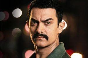Aamir Khan's spooky experience