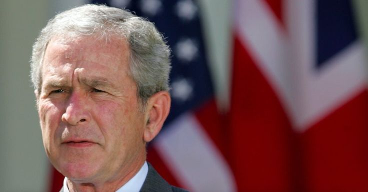 GW Bush Gives a True Leader's Perspective On How Much of a Tyrant Castro Really Was...