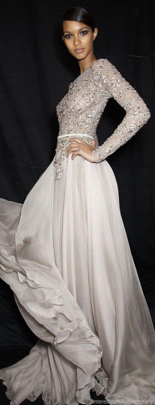 26 Sparkling New Year Wedding Dresses   Weddingomania