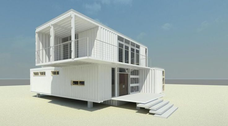 100 of The Most Impressive Shipping Container Homes