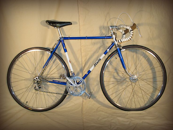 Atala Record 1973 Quality Vintage And Used Bicycles For Sale