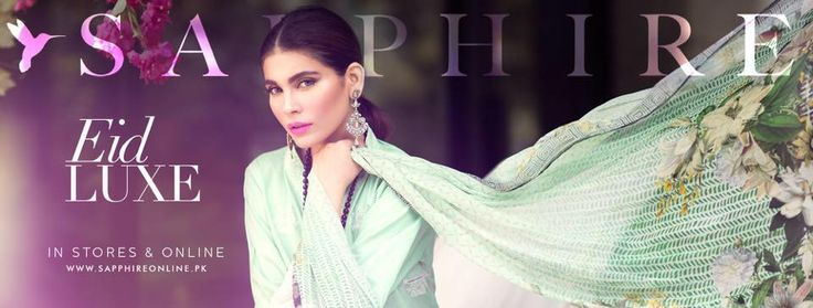 Sapphire Eid UL Azha Luxe Collection 2016-17 Sapphire Eid UL Azha Luxe Unstitched Collection 2016-17 By Price Sapphire Latest Eid Collection 2016 #sapphireluxecollection #sapphirelatestwomendresses #Pakistaniwomennewdresses #eidresses