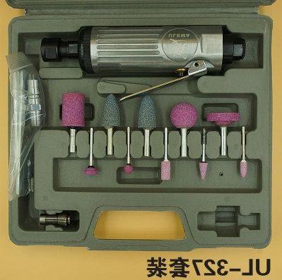 36.80$  Buy now - https://alitems.com/g/1e8d114494b01f4c715516525dc3e8/?i=5&ulp=https%3A%2F%2Fwww.aliexpress.com%2Fitem%2FUL-327-tool-sets-Pneumatic-grinder-polishing-mill-pen-tire-grinding-machine-chuck-3-6mm-grinding%2F32701512135.html - UL-327 tool sets Pneumatic grinder polishing mill pen tire grinding machine chuck 3-6mm grinding machine tire repair