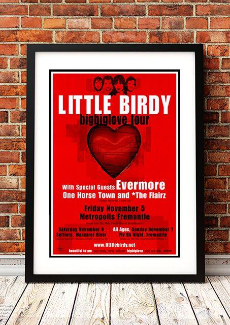 Little Birdy - 2004