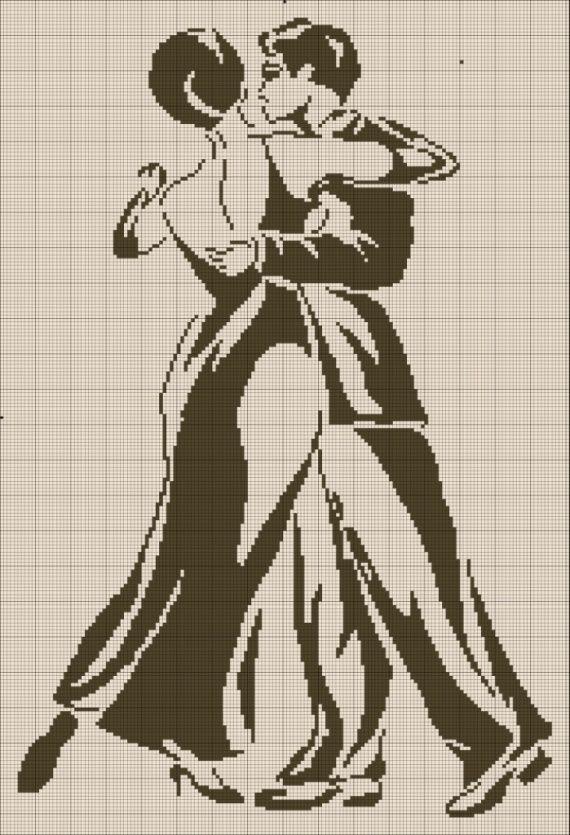 Ещё схемки / Вышивка крестиком / PassionForum - мастер-классы по рукоделию