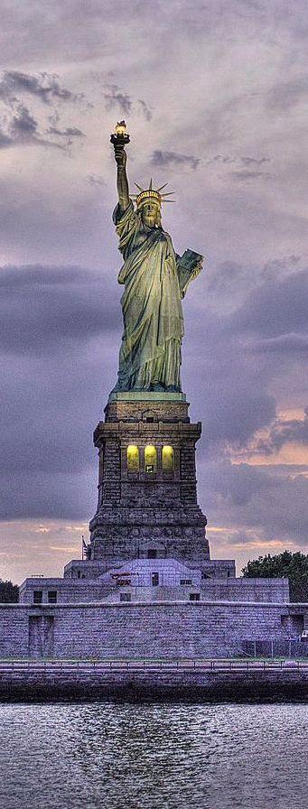 Statue of Liberty, New York, USA                                                                                                                                                                                 More