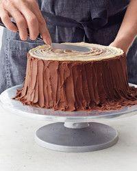 Http Natashaskitchen Com    Storybook Cake Roll Recipe
