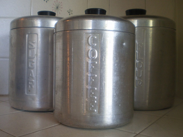 127 best canisters images on canister sets boxes and