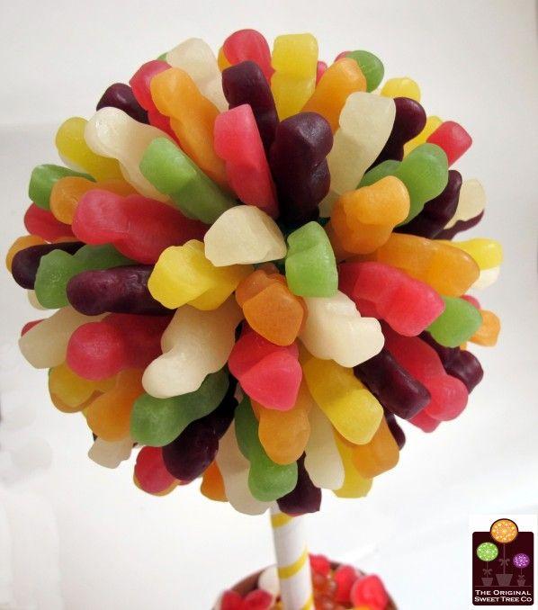 Haribo Jelly Baby Sweet Tree