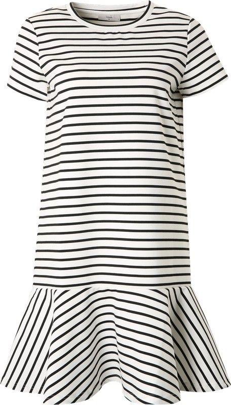 minimum Sommerkleid 'Elia' in weiß bei ABOUT YOU bestellen. ✓Versandkostenfrei ✓Zahlung auf Rechnung ✓kostenlose Retoure