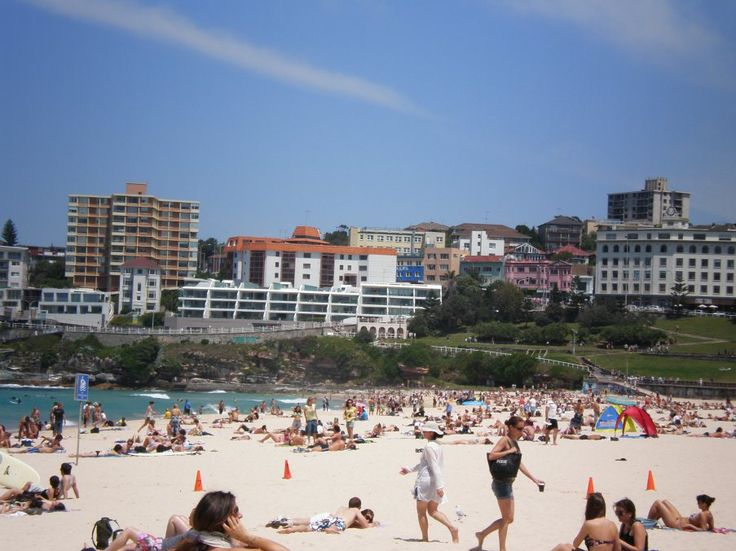 After our long and amazing trip through the Blue Mountains, I decided to get back to Sydney and to know more of it. The city of Sydney is not the capital city of Australia as a lot of people will think, however it has a lot of beauty and brings a lot to people. What do you think of Bondi Beach in Sydney? Visit my website & share to your friends.