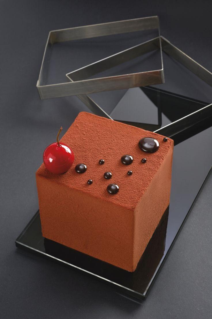 Recette de pâtisserie de Cyril Lignac