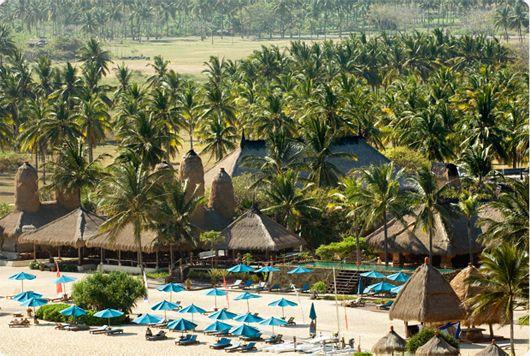 Novotel Lombok Kuta Hotel