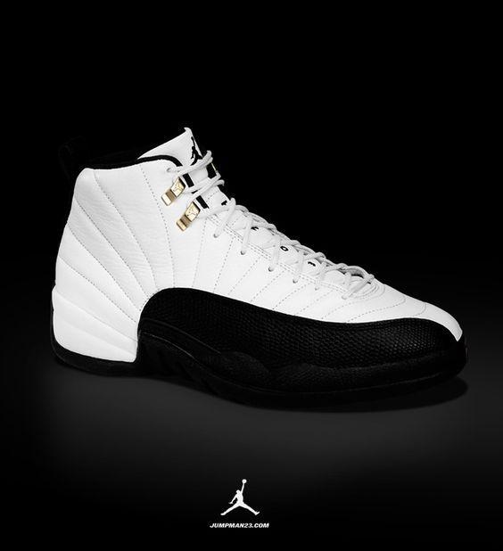 Dave... Air Jordan XII