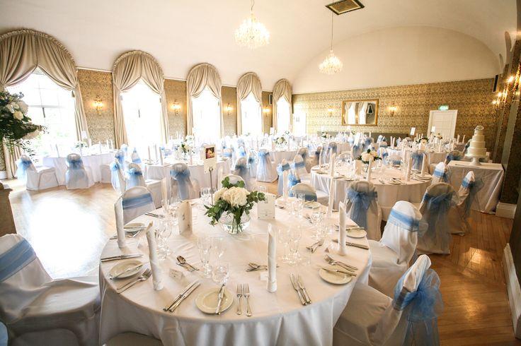 Our Clifton Pavilion is a perfect wedding venue