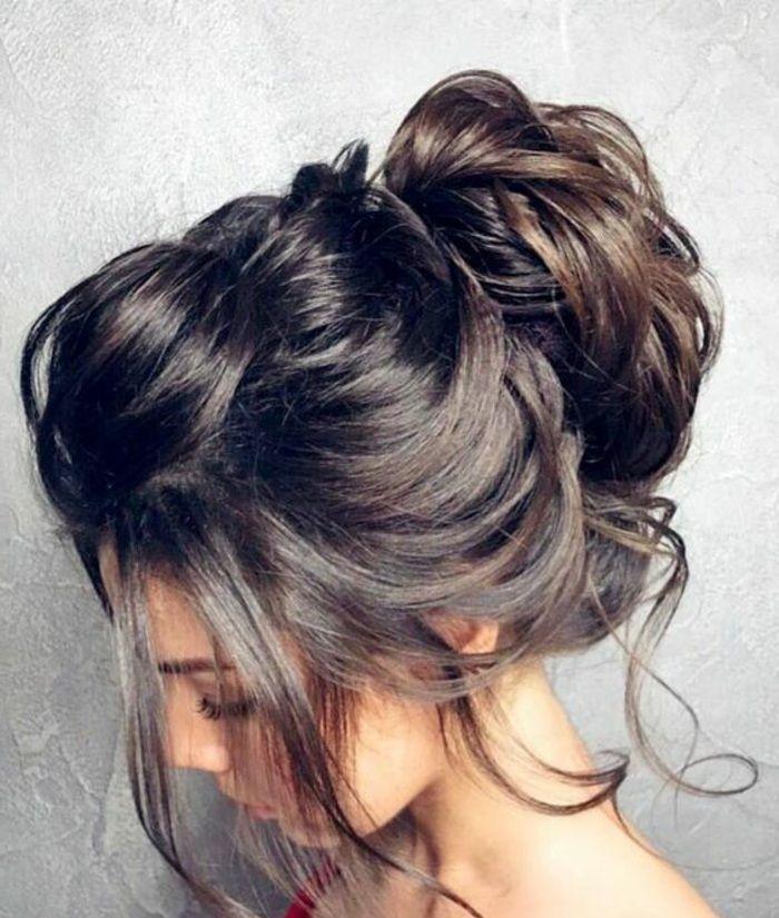 Locken Oder Glatte Haare