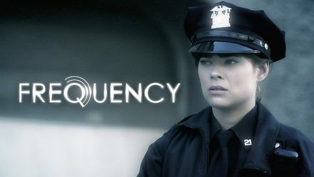 """Check out """"Frequency"""" on Netflix"""