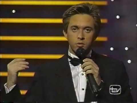 Durante el año '94 el estelar Una Vez Más de Canal 13 (Chile) tenía como invitado recurrente al mentalista Tony Kamo. En este video se presenta una rutina qu...
