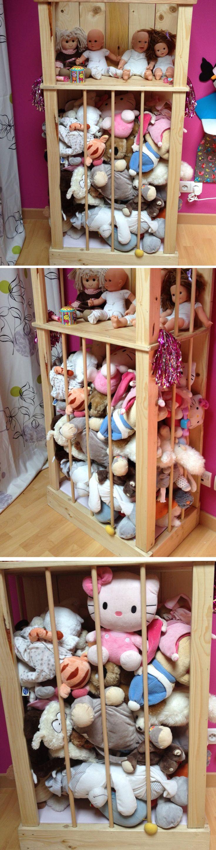17 meilleures id es propos de zoo de peluche sur pinterest organiser des animaux en peluche. Black Bedroom Furniture Sets. Home Design Ideas