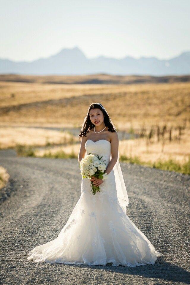 Wedding Dress Cooking