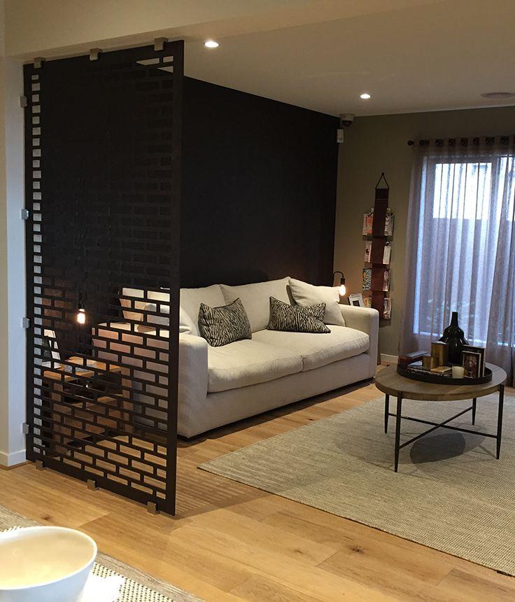 Best 25+ Wood partition ideas on Pinterest | Bedroom ...